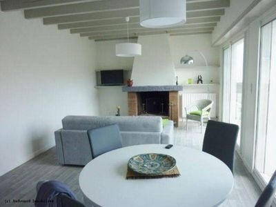 Photo for Apartment Hossegor, 2 bedrooms, 6 persons