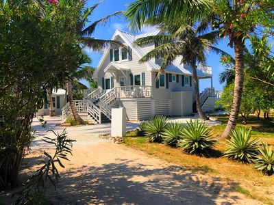 Photo for BEACH FRONT - 3 BEDROOM  | 2 BATH