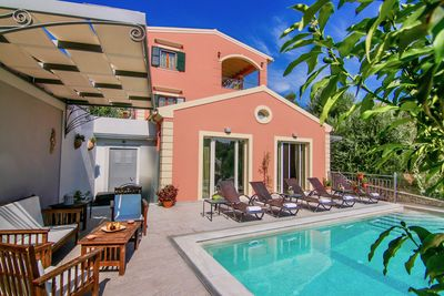 Villa Jewel with private pool