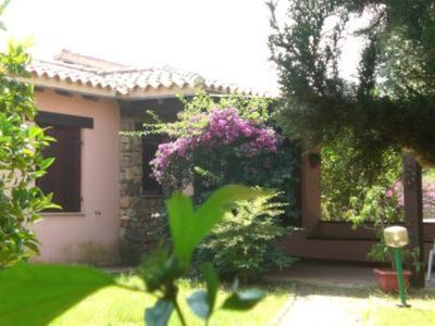 Photo for San Teodoro: house / villa - San TeodoroHouse with garden