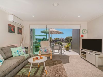 Photo for Heart and Sol Apartment - Whitianga Apartment