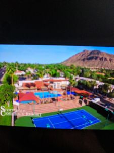Photo for Prime location Scottsdale, AZ! Sit back,  relax by the pool in September!