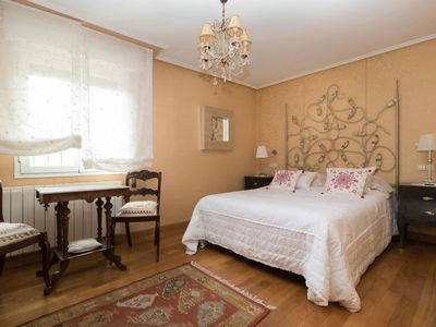 Photo for Charming Villa Rioja Alavesa
