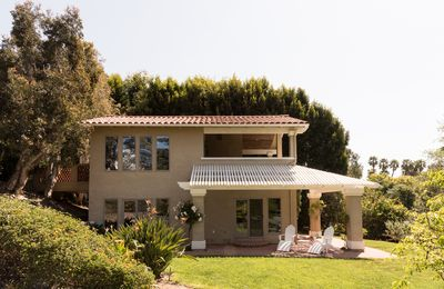 Photo for Situated in Rancho Santa Fe,The Garden House is a haven of peace & tranquility.