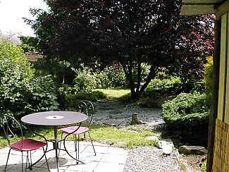 Photo for 1BR Cottage Vacation Rental in Le Hom, Normandie