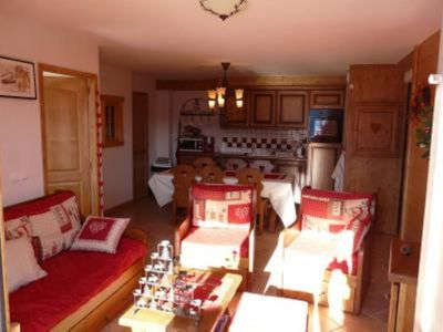 Photo for 3BR Apartment Vacation Rental in Villard-Sur-Doron, Auvergne-Rhône-Alpes