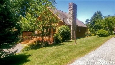 Photo for Horse Friendly Setting , Convenient to Old Beau Golfing & the Blue Ridge Pwy