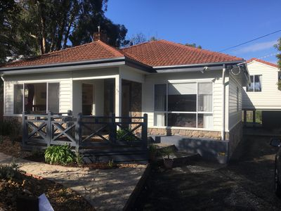 Photo for Inlet Breeze, Inverloch (4 bedroom house)