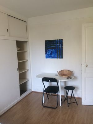 Photo for studio 20m² in Paris 7