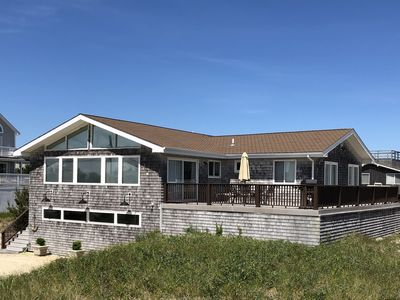 Photo for Ocean Beach 4 bedroom –Newly Renovated