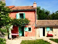 Beautiful authentic house in Istria