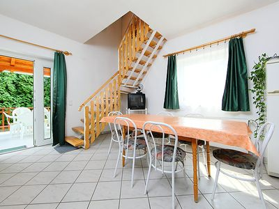 Photo for Vacation home Balaton H2058 in Balatonfoldvar/Balatonszarszo - 8 persons, 6 bedrooms