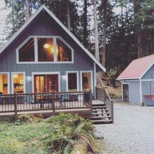 Photo for Holiday house Deming for 2 - 6 persons with 2 bedrooms - Holiday house