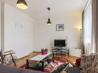 Photo for Apartment Marina, renovated app., modern and spacious
