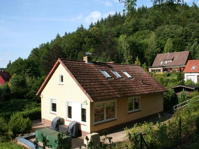 Photo for Holiday Home for 11 guests with 110m² in Bad Lauterberg im Harz (119956)