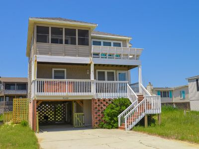 Photo for 50 feet to the BEACH & Awesome Ocean Views - 173