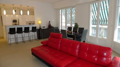 Photo for METROPOLE AP4113 - Apartment for 6 people in Nice