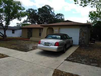 Photo for Newly Renovated 2/2 1262 Sf Home Located In The Shadow Lakes Subdivision