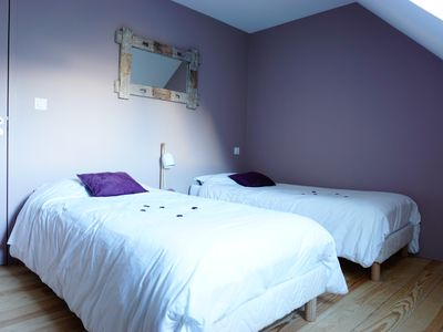 Photo for Private Room Azet near Saint-Lary