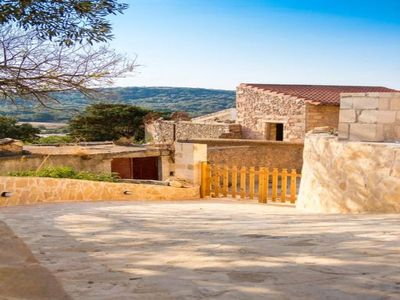 Photo for Vacation home Villa Antonias House in Rethymnon - 6 persons, 3 bedrooms