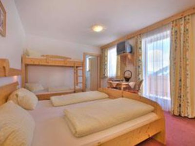 Photo for Comfort Family Room - Panoramahotel Burgeck