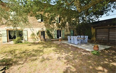 Photo for 3 bedroom accommodation in Rochegude