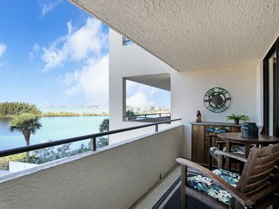 Photo for Magnificent Waterfront Views