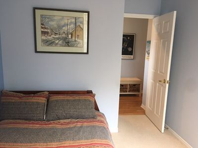 Photo for Spacious condo close to Blue Mountain and Collingwood