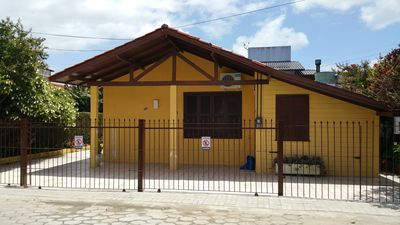 Photo for 4 Bedrooms with air conditioning in Centrinho Lagoon.  Great location.