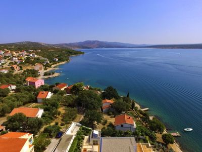 Photo for Apartment Branimir  in Maslenica, North Dalmatia - 6 persons, 3 bedrooms