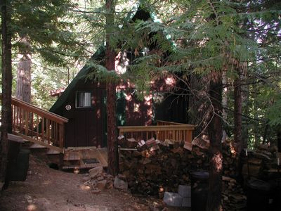 Photo for PinecrestAreaRentals #20 call for pinecrest cabins!
