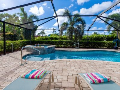 Photo for SE Cape Coral | Off Water | Walking distance to Cape Coral Yacht Club and Cape Coral Beach