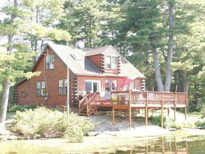 Photo for 3BR House Vacation Rental in Hammond, New York