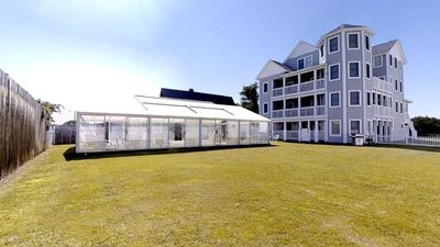 Photo for K1211 By the Sea. Oceanside, Spacious 10 BD, Elevator, Pool, Hot Tub, Pets OK