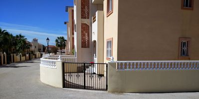 Photo for *UPDATED LISTING - 2 Bedroom Apartment La Zenia, walking distance to amenities*
