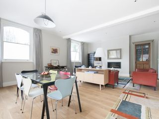Belsize Lane - Apartment
