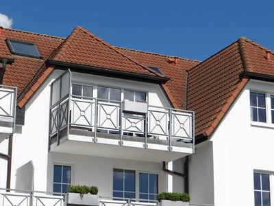 Photo for ZFW / 059 Strandstr. 51 Apartment No. 10 - Strandstr. 51 Apartment No. 10