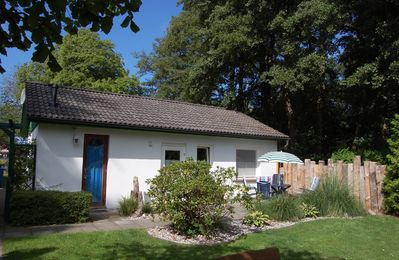 Photo for Holiday home for 4 guests with 45m² in Prerow (95378)