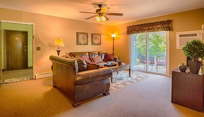 Photo for 1BR Condo Vacation Rental in Rutherfordton, North Carolina