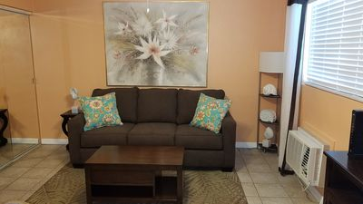 Photo for Beautiful Canal Front Condo- One bedroom, One Bath