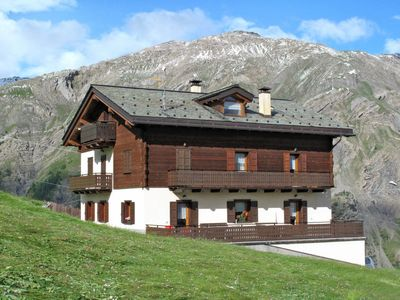 Photo for Apartment Guido (LII698) in Livigno - 4 persons, 2 bedrooms