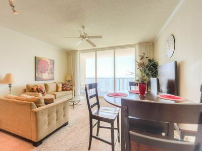 Photo for Palazzo 1204 - Don't miss your spring vacation. Book now!