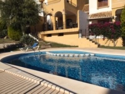 Photo for 4BR House Vacation Rental in Los Belones, Región de Murcia