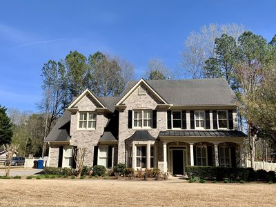 Photo for Beautiful, Entire House in the best location in Alpharetta!