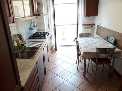 Photo for Nice and cozy apartment in the Navigli area