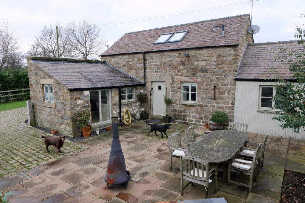 Self Catering 4 Star Peak District Cottage Homeaway