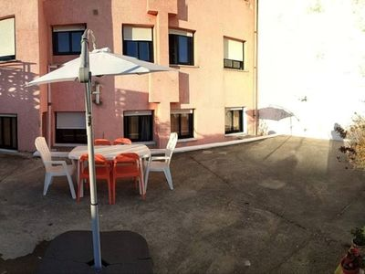 Photo for Colindres max 6p to 3km Laredo beach-south facing terrace of 50m equipped.