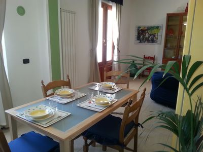 Photo for 2BR House Vacation Rental in Beverino, Liguria