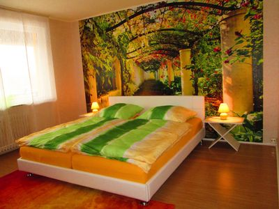 Photo for 2BR Apartment Vacation Rental in Walkenried, NDS