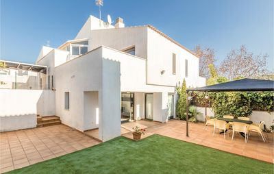 Photo for 3 bedroom accommodation in Calafell